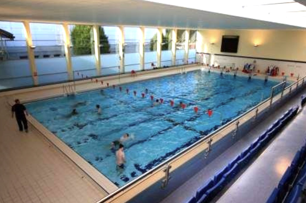 Education: Trinity School Pool Croydon